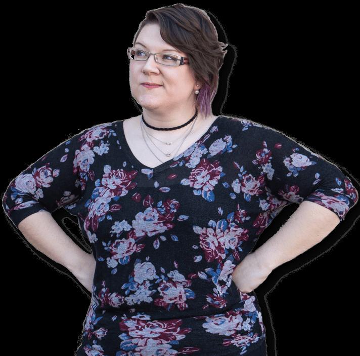 Karoline Deschênes - Stratège web